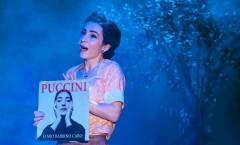 """Premiere vom Musical """"Azzurro - Wie zähme ich einen Italiener"""" am Boulevardtheater Dresden"""